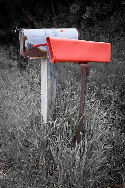 Mail Memories