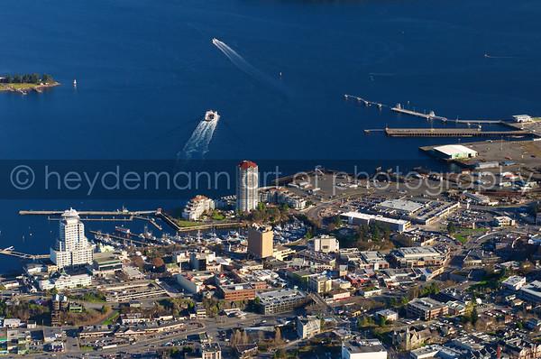 Nanaimo Aerials