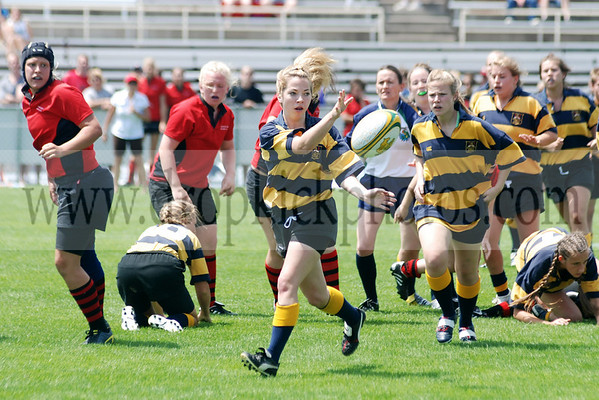 Girls Championship Match
