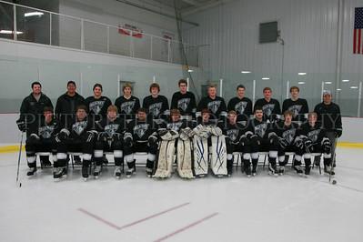 BB and Hockey Team Pics