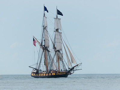 Cleveland Tall Ships
