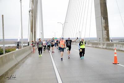 2018 Enmark Savannah Bridge Run