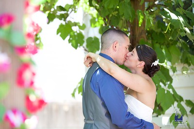 Hilary & Ryan's Wedding