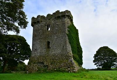 901 - Shrule Castle