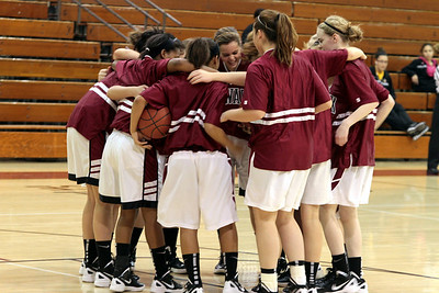 Newark High Girls BBall