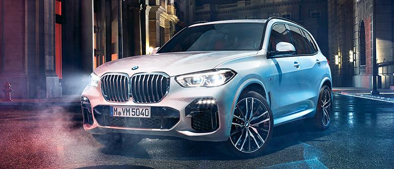 X5 BMW - BMW Hornsby 2.mp4