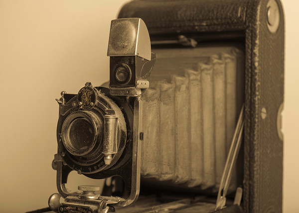 Nikon Camera Project