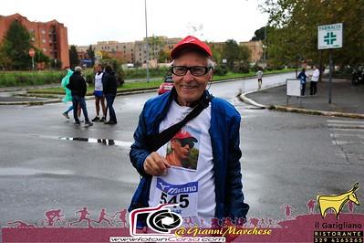 Corri Al Tiburtino--G. MARCHESE