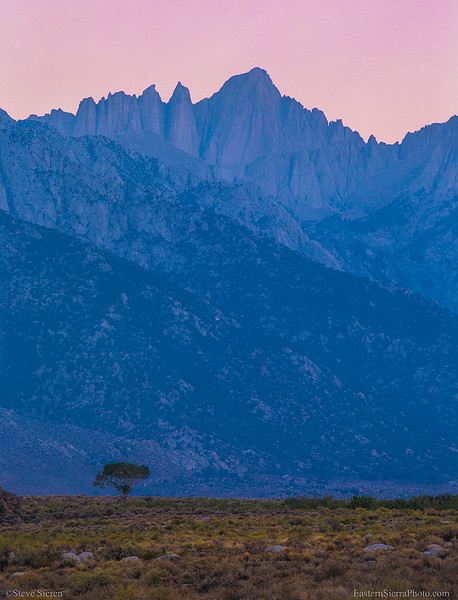 Mt Whitney Lone Cottonwood Twilight.jpg