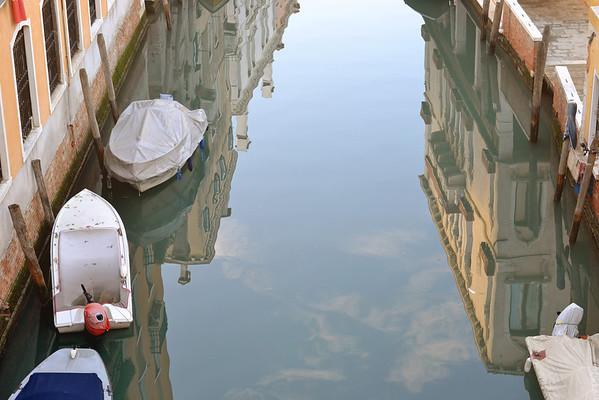 Venice New Years 2012