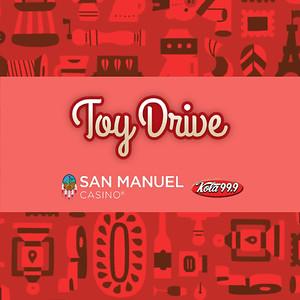 121119 - KOLA Toy Drive