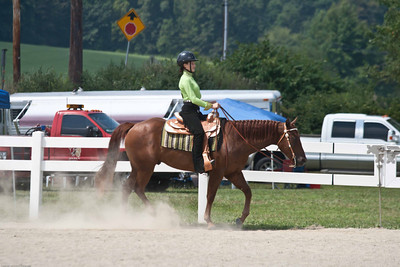 Wyoming County Roundup Trail