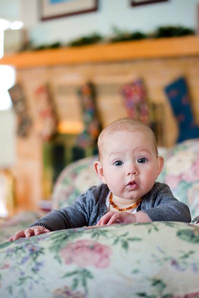 Bernadette - 6 Months