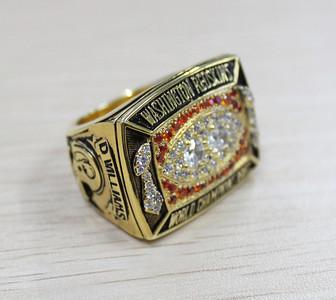 1986 Washington Redskins