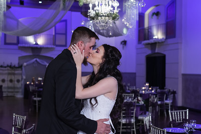 The Wedding of Becca & Trevor