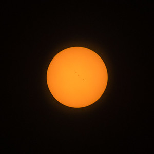 2017-08-21 | Solar Eclipse | Columbia | SC