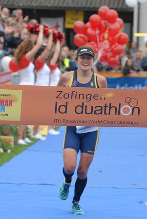Duathlon 2012