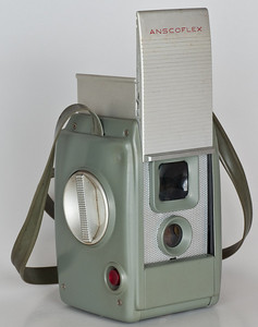 Ansco Anscoflex - 1954