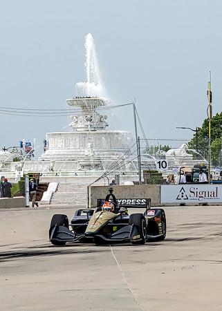 2019 Chevrolet Detroit Grand Prix Dual Races