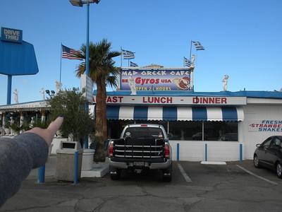 Las Vegas 2013