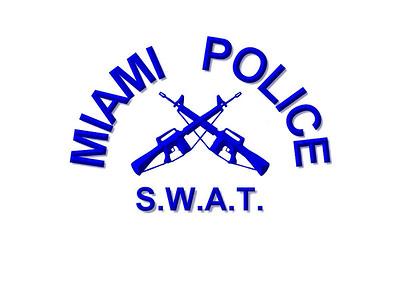 2010 September Miami Police SWAT School