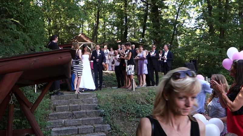 Michal Zaneta Wedding Brno July 2014 005.MTS