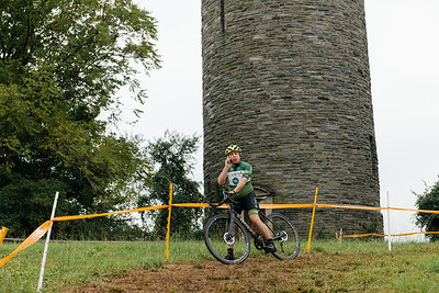 Granogue Cyclocross - Masters Men