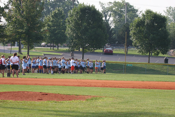 Blue Chip - Softball Camp
