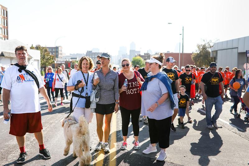 JDRF Walk 2018  - ALICIA MISSY BRIDGET LISA (6 of 9).jpg