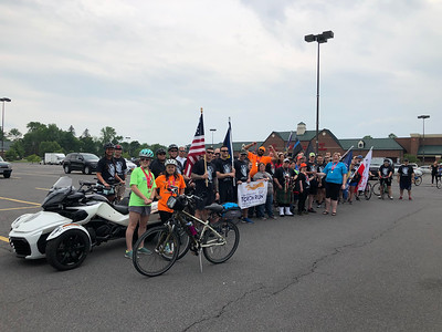 2019 Onondaga County Torch Run