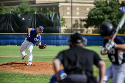 Apr 19 - Baseball - Fresh vs All Saints