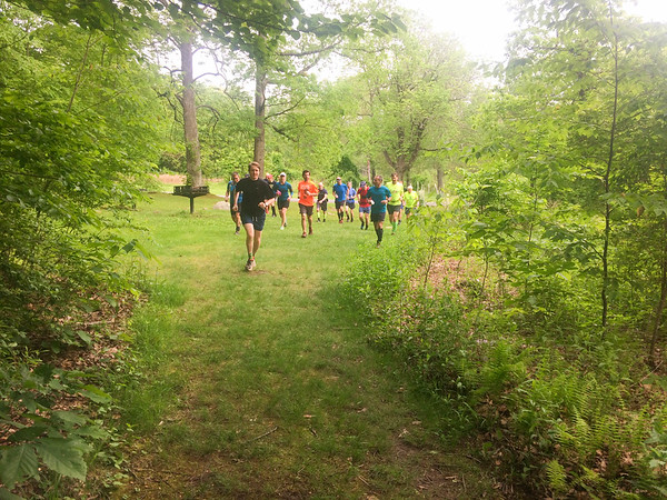 2017-05-28 Kimberly Bridge Blue Trail Run