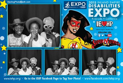 IEHP 2015 Inland Empire Disabilities Expo
