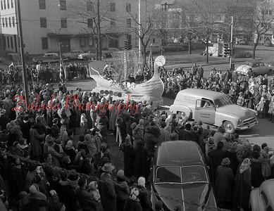 1954 & 1955 Parades