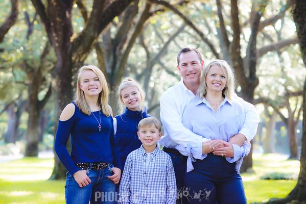 {Family} Kristi