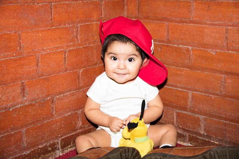 Tasha & Baby Pix 12-21-16