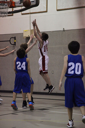 2011-2012 Wasilla Sports Middle