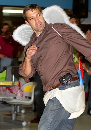 Holidays Bowling - October 22, 2010