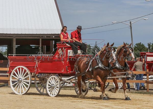 08/31/19 Walworth County Fair @ Elkhorn