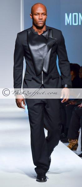 BKFW Spring 2013 Collection: PATRICK NWOSU presents Monsieur Belange