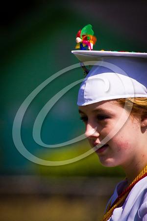 School Graduations, Celebrations, Dances