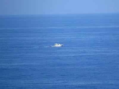 Day at Sea Mar 5