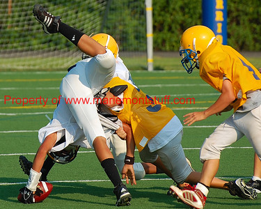 Mariemont Jr High School Football Archive
