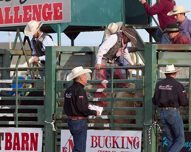 Lane Frost Challenge, Lyman WY - Aug 10, 2013