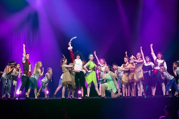 Starz Performing Arts Academy (Ipswich)