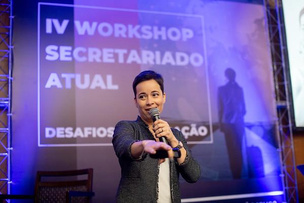 WS Secretariado Atual - Adriana Freire