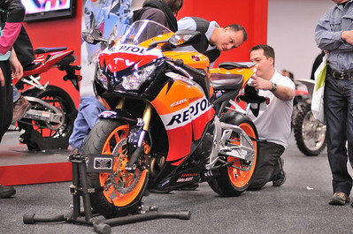 Honda CB1000RR Repsol