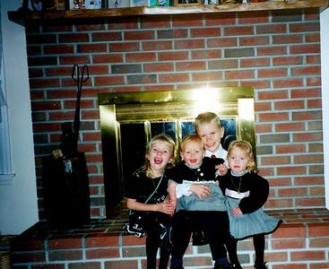 Paul holiday older  scans