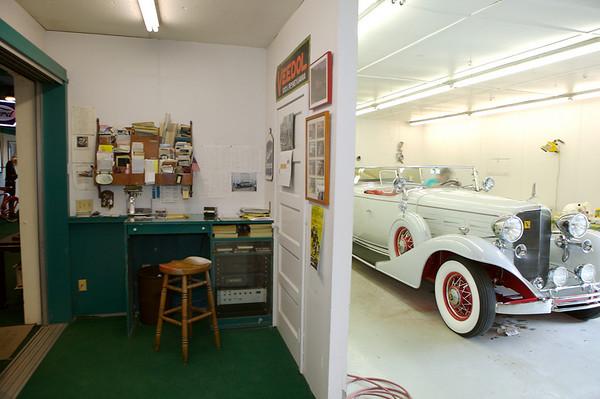 Dream Garage International