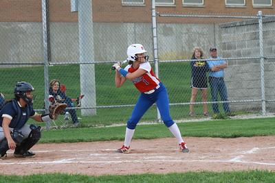 5-9-19 Softball game